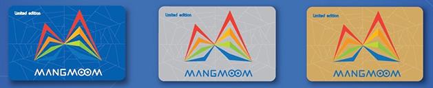 メンムムカード(Mangmoom Card)