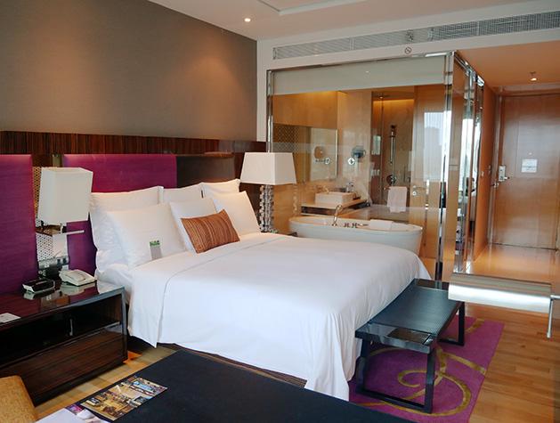 ルネッサンス・バンコク・ラッチャプラソーン・ホテル