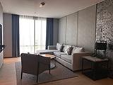 バンコク・マリオット・ホテル・ザ・スリウォンの部屋